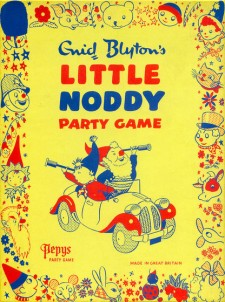 noddy-party-game