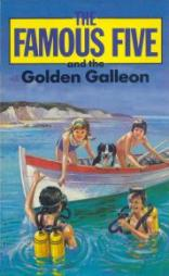 the-famous-five-and-the-golden-galleon