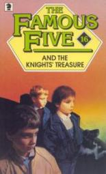 the-famous-five-and-the-knights-treasure