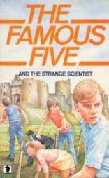 the-famous-five-and-the-strange-scientist