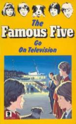 the-famous-five-go-on-television