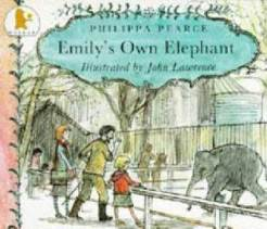 emily's own eliphant philippa pearce