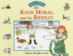 katie morag and the riddles mairi hedderwick