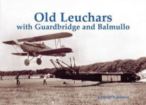 old leuchars guardbridge and balmullo