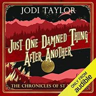 one damned thing st marys jodi taylor