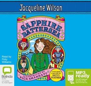sapphire battersea wilson