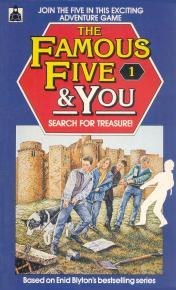 the-famous-five-and-you-search-for-treasure