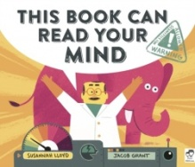 book can read your mind