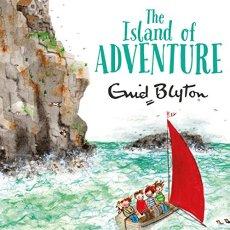 island of adventure audio