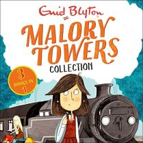 malory towers audio