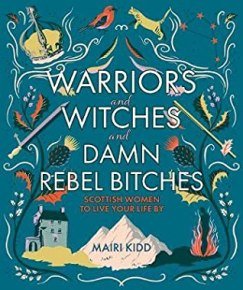 warriors witches damn rebel bitches