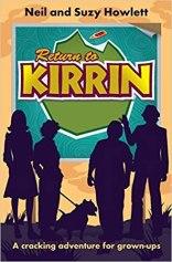 return to kirrin neil and suzy howlett